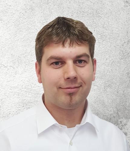 Ansprechpartner Mathias Mueller